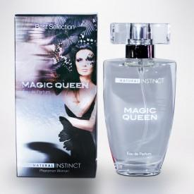 Женские духи с феромонами Natural Instinct Magiс Queen - 50 мл.