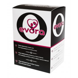 Тренажёр техник оральных ласк в виртуальной реальности Evora O